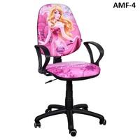кресло Поло 50 АМФ5/Дизайн Дисней Принцессы Аврора